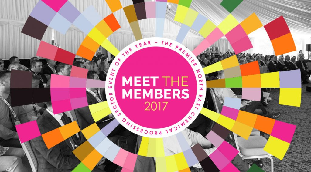 NEPIC - Meet the Members Event 2017
