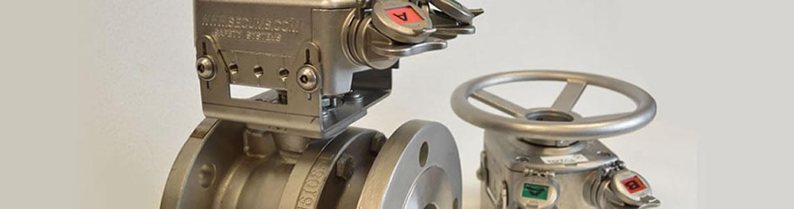 valve interlocks