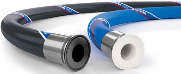 chemical resistant hoses