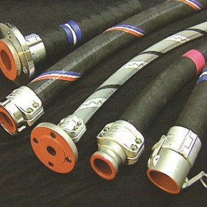 Chemical hose picture