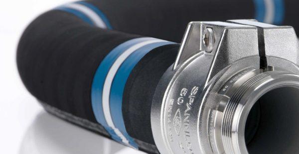 Elaflex UTD hose