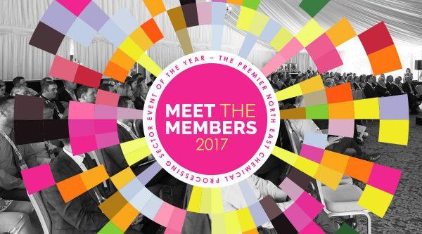 21st June 2017 - NEPIC - meet the members