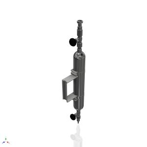 Dopak Pre-Engineered Sample Cylinder