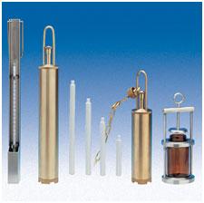manual sampling equipment